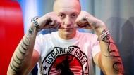 Der Klick-Fänger: Rapper Olexesh