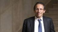 Staatssekretär und ehemaliger Goldman-Sachs-Banker: Jörg Kukies